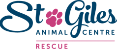 St Giles Animal Rescue Logo