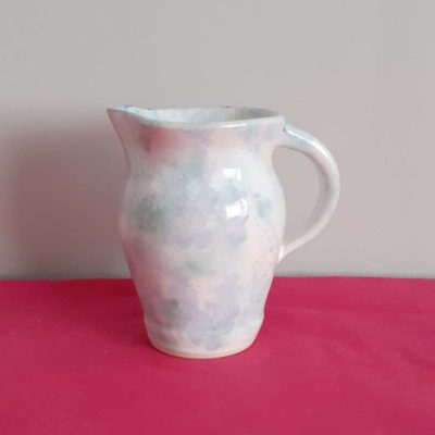Small Pottery Jug