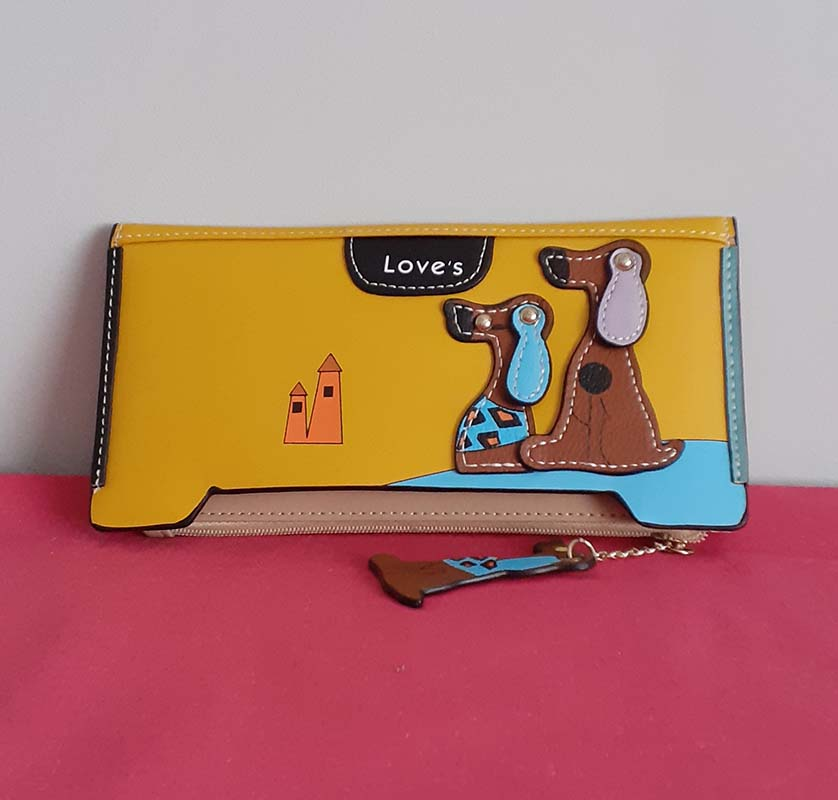 Ladies Wallet/Purse