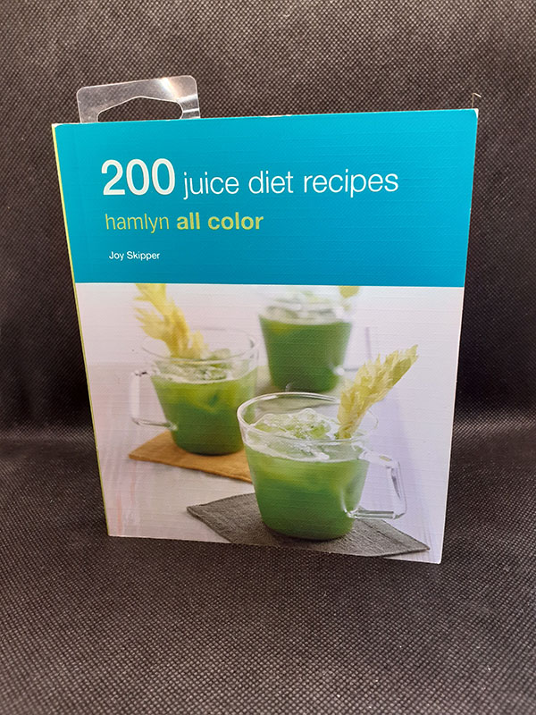 Hamlyn Juice Diet Recipes
