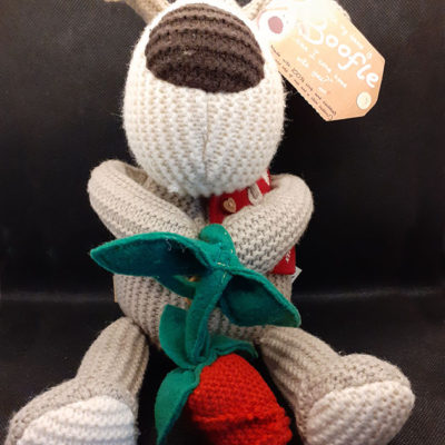Boofle Soft Toy