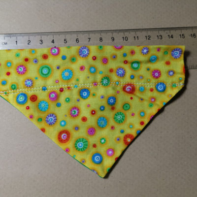 Bandanas - Small 155mm
