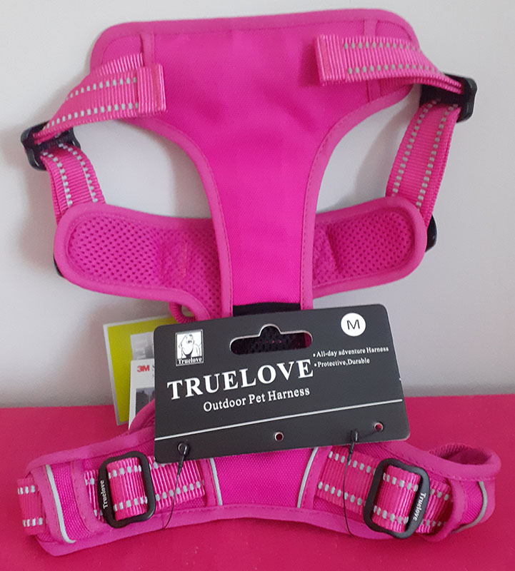 Truelove Pet Harness