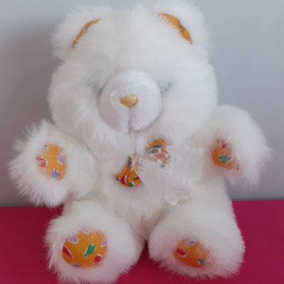 Lovely Teddy