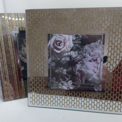 Philip Whitney Photo Frames