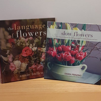 Calling all Flower lovers