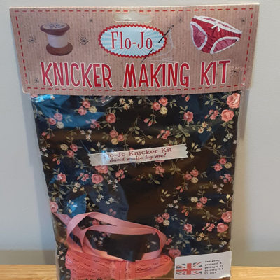 Make your own Knickers!