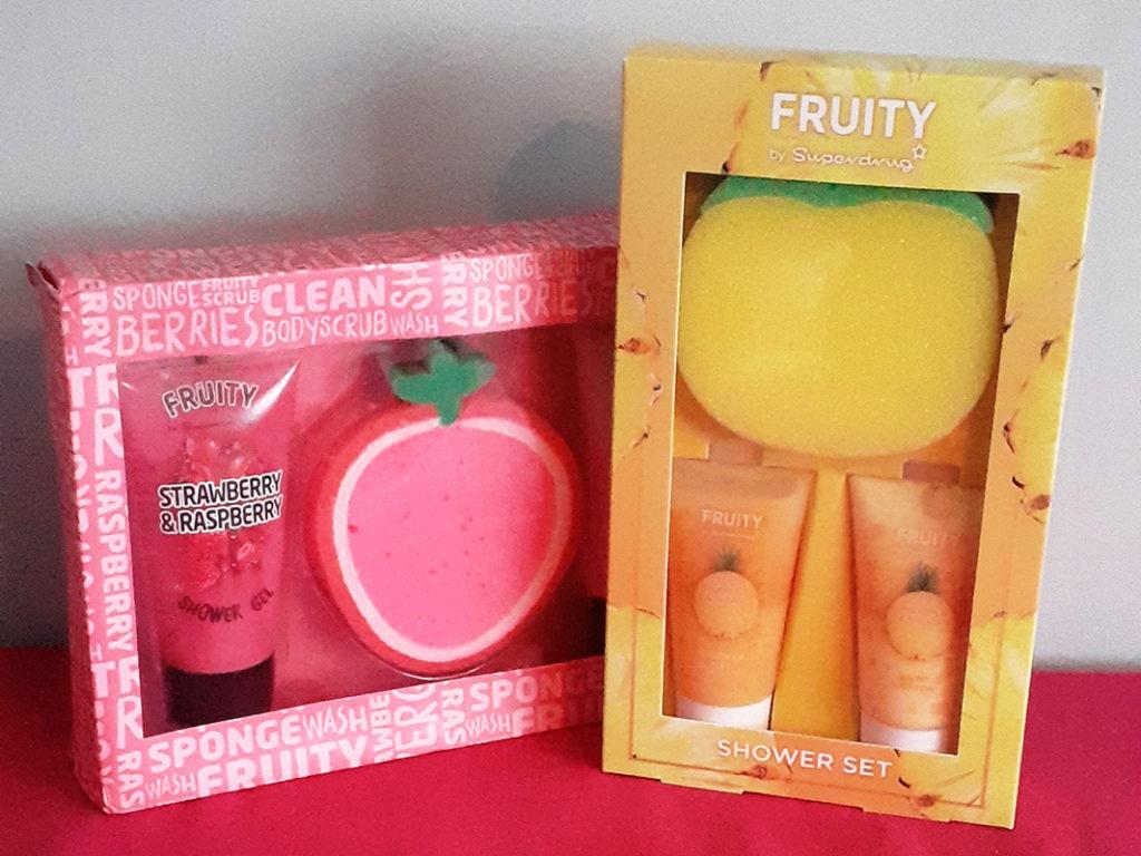 Get Fruity