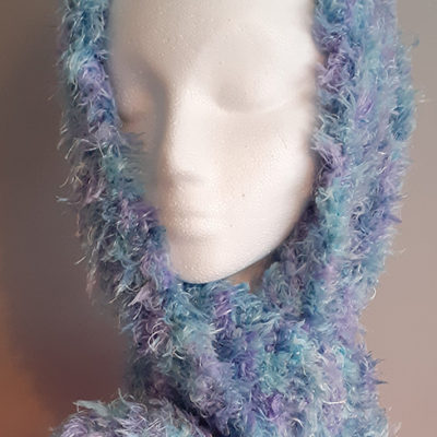 Super Soft Handknitted Scarf