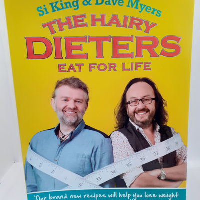 The Hairy Dieters Eat For Life Book