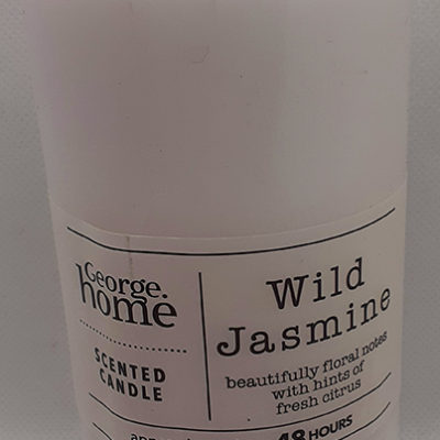 George Home Scented Candle