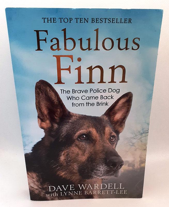 Fabulous Finn