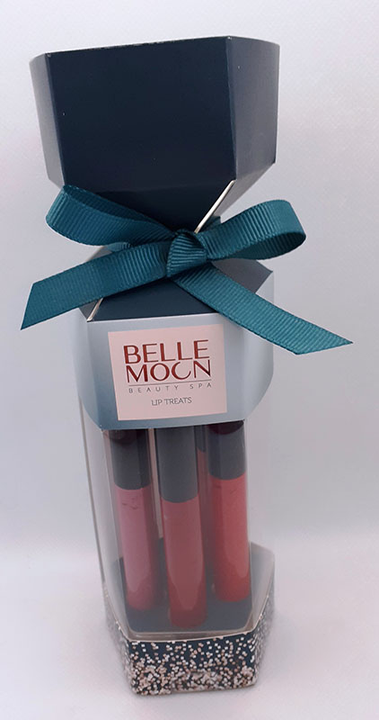 Belle Moon Lip Treats