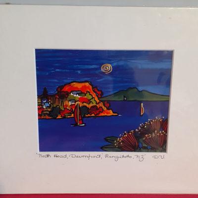 Vassey New Zealand Art