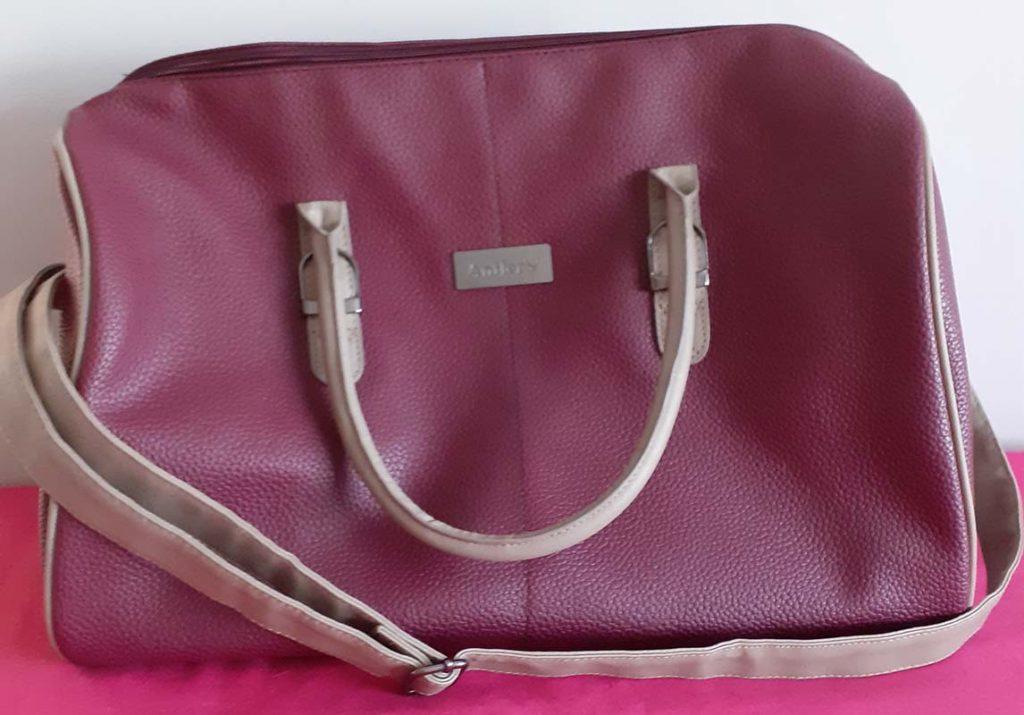 Handy Weekender Bag
