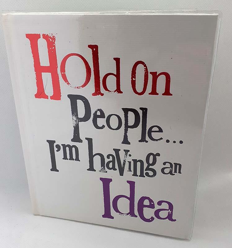 Novelty Note Book