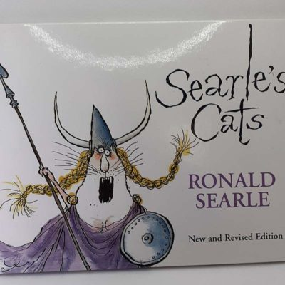 Searle's Cats Book