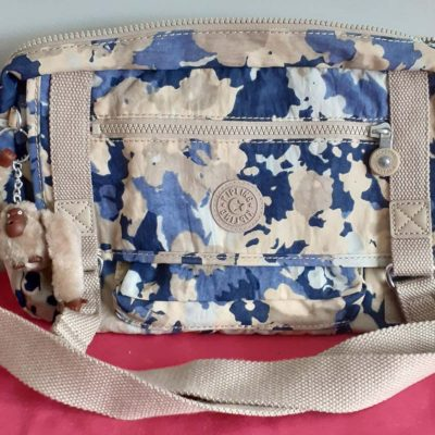 Kipling Liesbeth Shoulder Bag