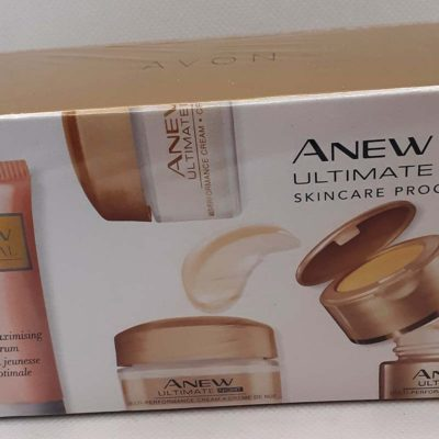 Anew Ultimate Skincare Programme