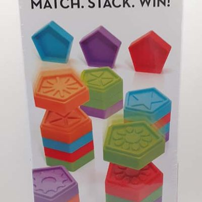 Stakz Match Stack Win Game