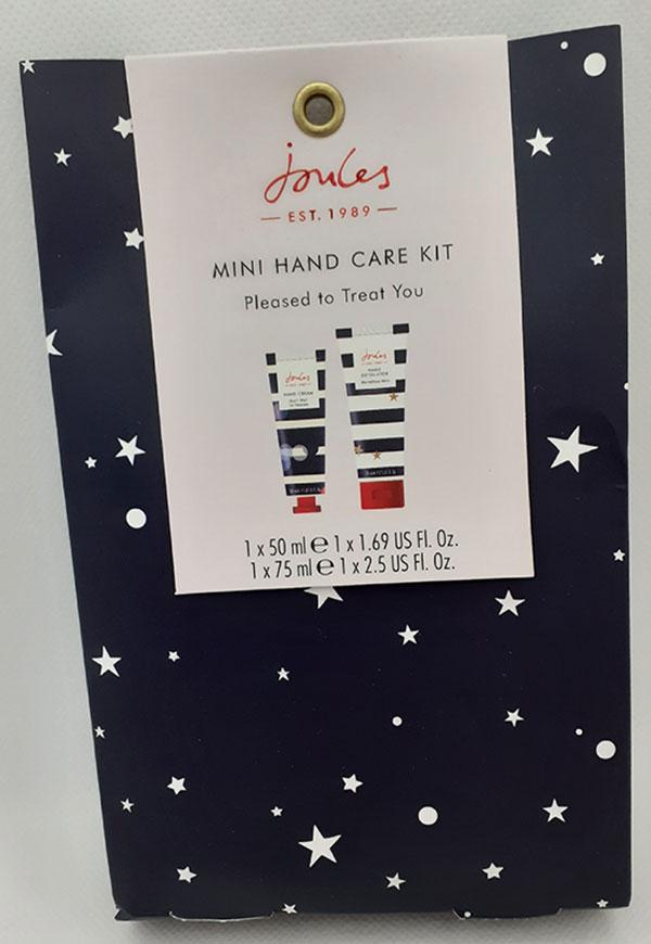 Joules Mini Hand Care Kit