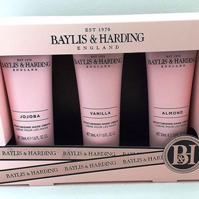Baylis & Harding Hand Creams