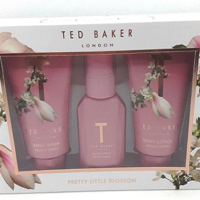 Ted Baker Mini Toiletries
