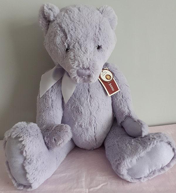 My First Charlie Bear