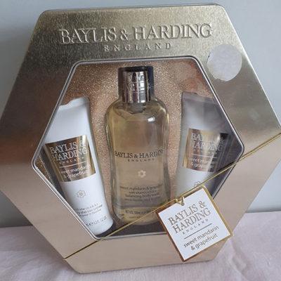 Baylis & Harding Set