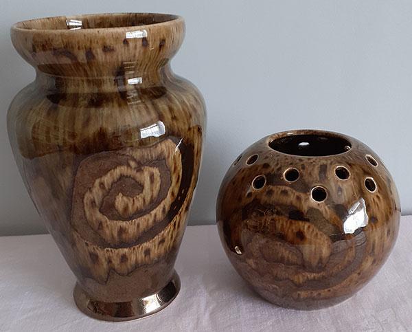 Riverside Studio Vases