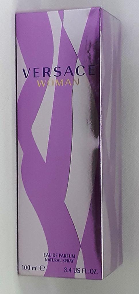 Versace Woman Parfum