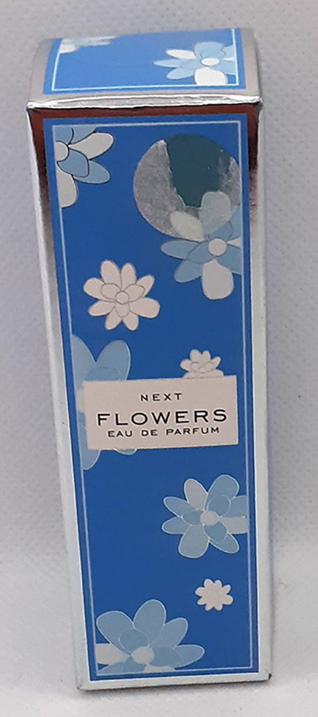 Flowers eau de parfum from Next
