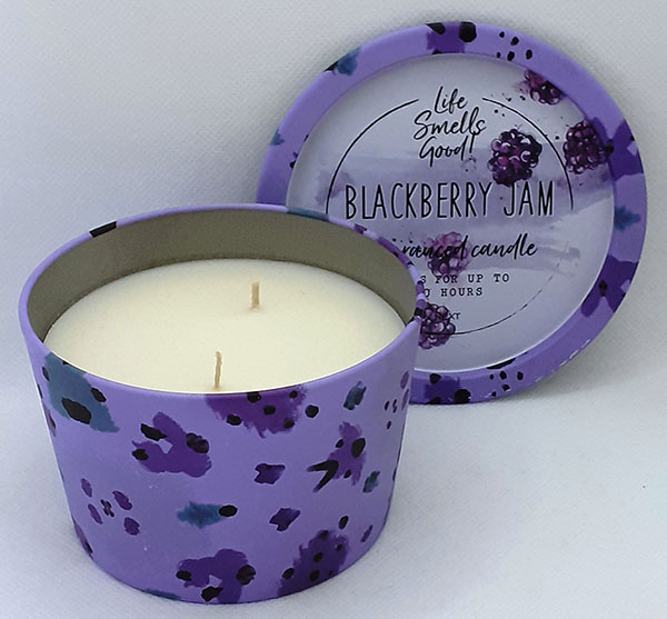 Life Smells Good Candle