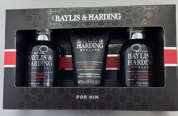 Baylis & Harding For Him