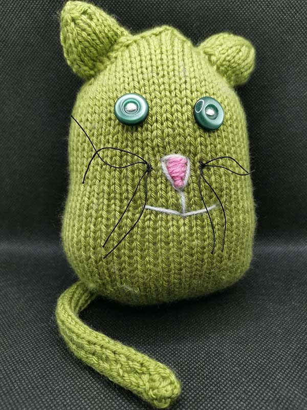 074_Pickle